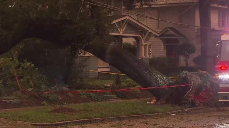 Raste broj žrtva naleta uragana Majkl, trenutno 11