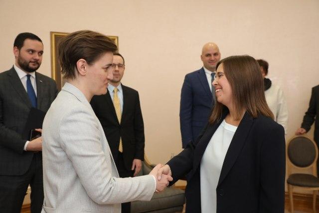 Raste interesovanje australijskih firmi za Srbiju