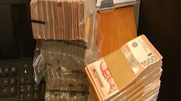 Raste naplata poreza – šta je doprinelo višku u državnoj kasi