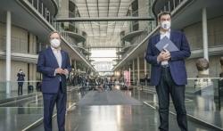 Raste pritisak na Lašeta i Zedera da se dogovore ko će biti kandidat za kancelara Nemačke
