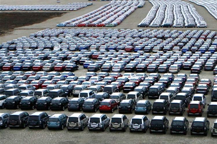 Rastu cijene polovnih automobila u Njemačkoj