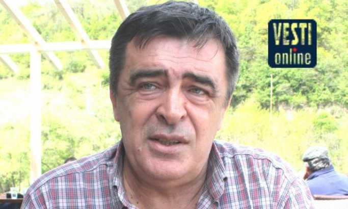 Rat i mir kapetana Amira Reka (20): Dom zakrvljenih staraca