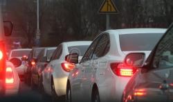 Rat protiv automobila počeo u Oslu