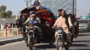 Rat u Avganistanu: Porodice zatečene između dve vatre na frontu u pokrajini Helmand