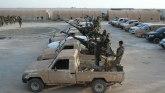 Rat uživo: Operacija Izvor mira u deset tačaka