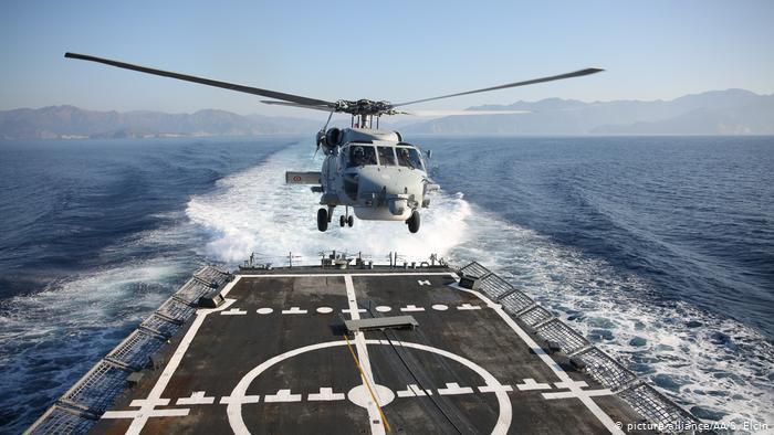 Rat zbog ekonomskih zona u Sredozemlju?