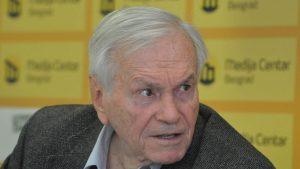 Ratko Božović: Ako država postoji, onda mora da se zna ko je vršio nasilje