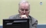 Ratko Mladić iz pritvora prebačen u bolnicu u Hagu