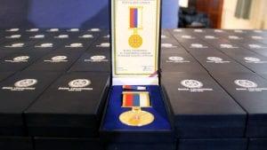 Ratnim veteranima medalje umesto prava
