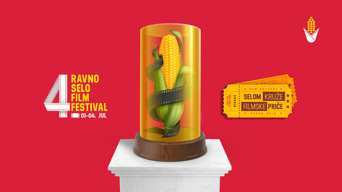 Ravno Selo film festival od 1. jula