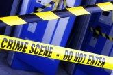 Razbojnici u Skoplju ubili muškarca u njegovoj kući pred suprugom