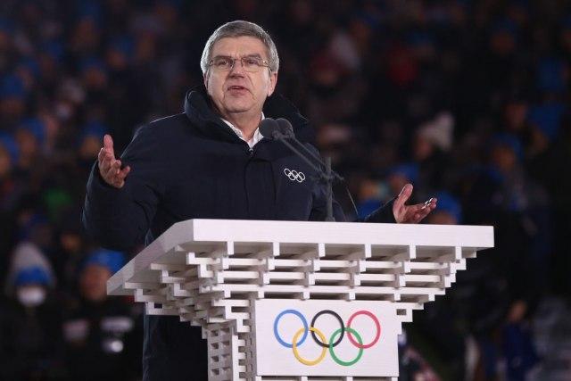 Razgovaraće se sa sportistima o pravilima iskazivanja protesta na OI