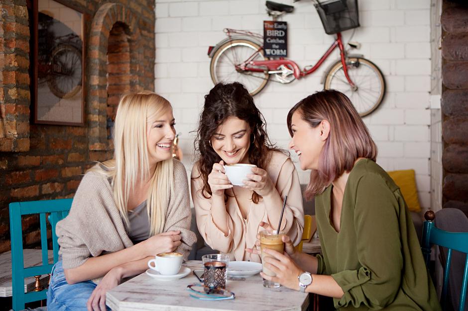 Razlog više da uživate u kafi