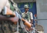 Razmena vatre Indije i Pakistana: Devet mrtvih