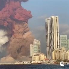 Razmere tragedije nesagledive: Eksplozija u Bejrutu nije libanska Hirošima, nego Černobilj