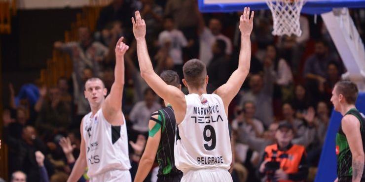 Ražnatović: Vanja Marinković ostaje u Partizanu