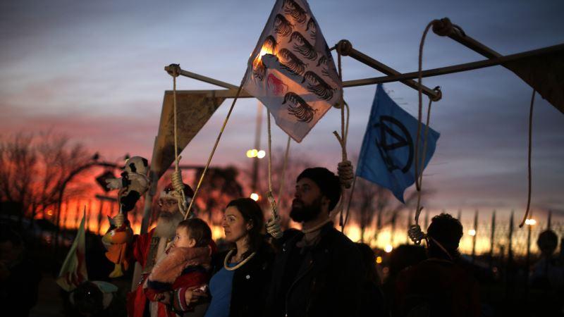 Razočarenje i neslaganja na kraju klimatskih pregovora u Madridu