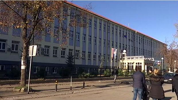 Rts Razvojni Put Gimnazije U Kosovskoj Mitrovici