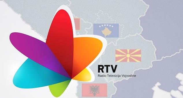Reakcija na objavljivanje zastave albanskih separatista sa KiM na RT Vojvodina