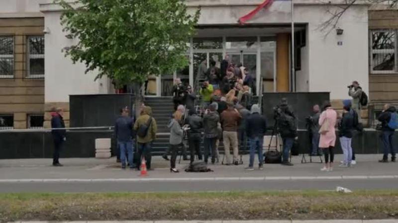 Reakcije na presudu za ubistvo Slavka Ćuruvije