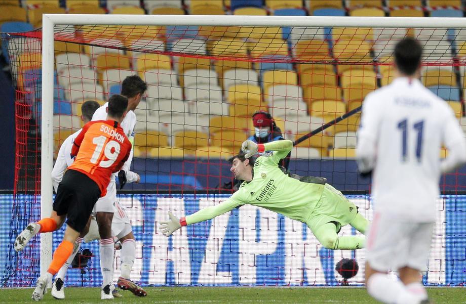 Real, Barsa i Juventus: Nepodnošljiv pritisak UEFA
