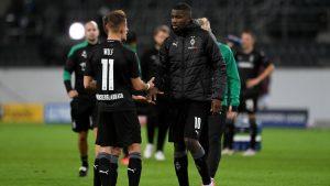 Real Madrid u finišu izvukao bod protiv Borusije Menhengladbah