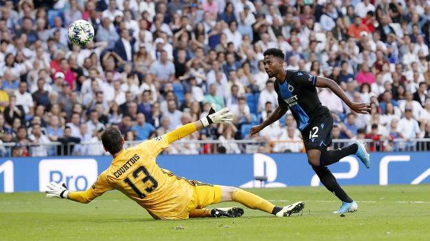 Real izbegao poraz od Briža, Šahtjor slavio u Milanu