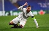 Real ne odustaje od Ramosa