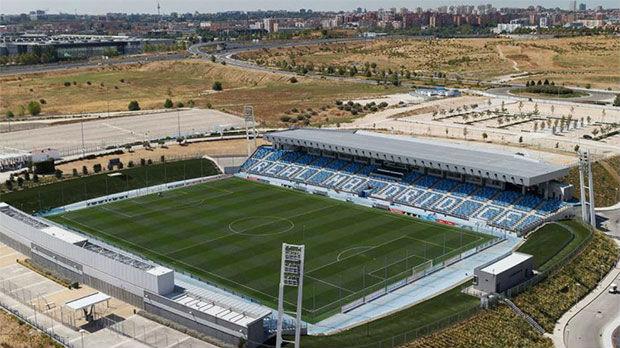 Real sprema pomoćni teren za nastavak takmičenja u La Ligi