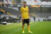 Real stopirao transfer Sebaljosa u Valensiju