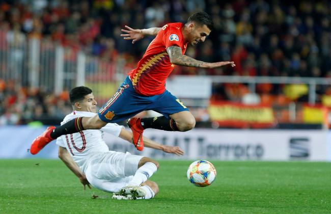 Real stopirao transfer, ne želi da pojačava rivala!