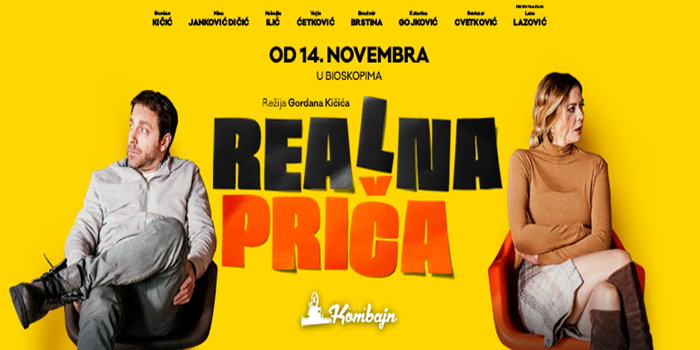 """""""Realna priča"""", """"Grdana"""" i film """"Le Man '66: Slavna 24 sata"""" na repertoaru borske Zvezde"""