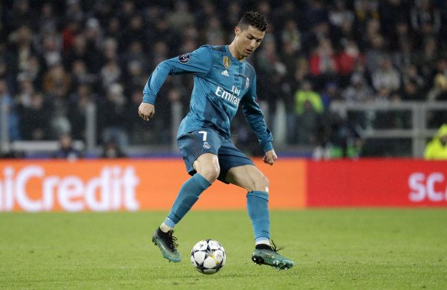 Realu se u Ronaldovoj eri OVO nikada nije desilo!