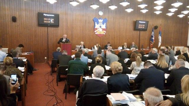 Rebalans budžeta: Veće plate zaposlenim u gradskoj upravi