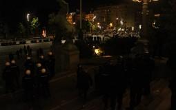 Rebić: Policija kontroliše situaciju, na demonstracijama oko 5.000 građana