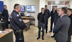 Rebić: Proslava Nove godine u Srbiji protiče bez većih problema