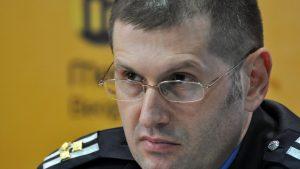Rebić: U poslednjih pet godina broj stradalih na putevima Srbije smanjen za 40 odsto
