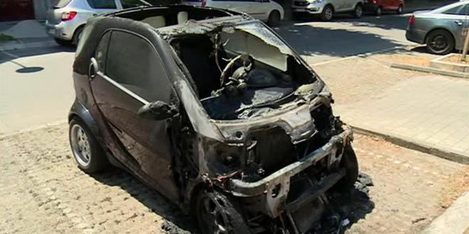 Rebić o seriji paljenja automobila: Neki od slučajeva biće rasvetljeni do kraja nedelje