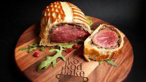 Recept: Beef Wellington