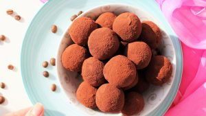 Recept nedelje: Čokoladne bombice