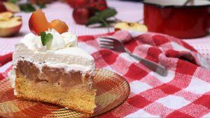 Recept nedelje: Prevrnuta torta sa jabukama