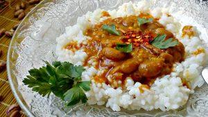Recept nedelje: Rajma masala (Pasulj na indijski način)