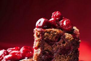 Recept za početnike na brzinu: Čokoladni kolač sa višnjama