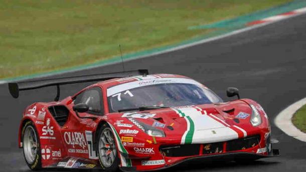 Red Bull odabrao Ferrari za svoje pilote u DTM programu
