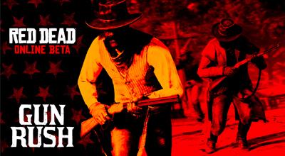 Red Dead Online dobio battle royale mod za 32 igrača