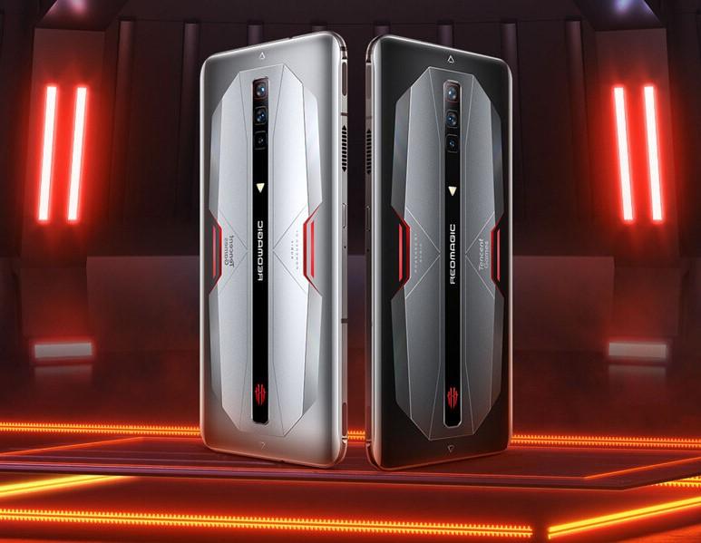 RedMagic gaming telefon sa 18 GB RAM-a