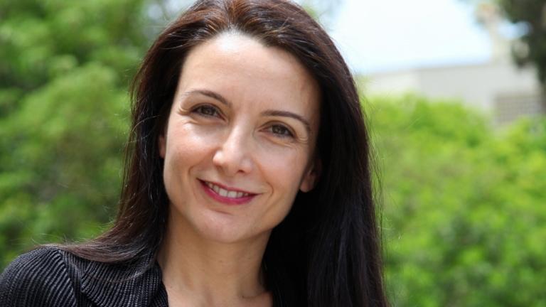 Ređina De Dominićis nova direktorka UNICEF-a u Srbiji