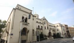 Redovno zasedanje Arhijerejskog sabora SPC 24. maja