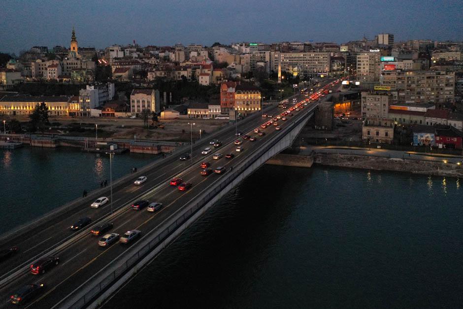 Referendum na Starom gradu o gradskim projektima