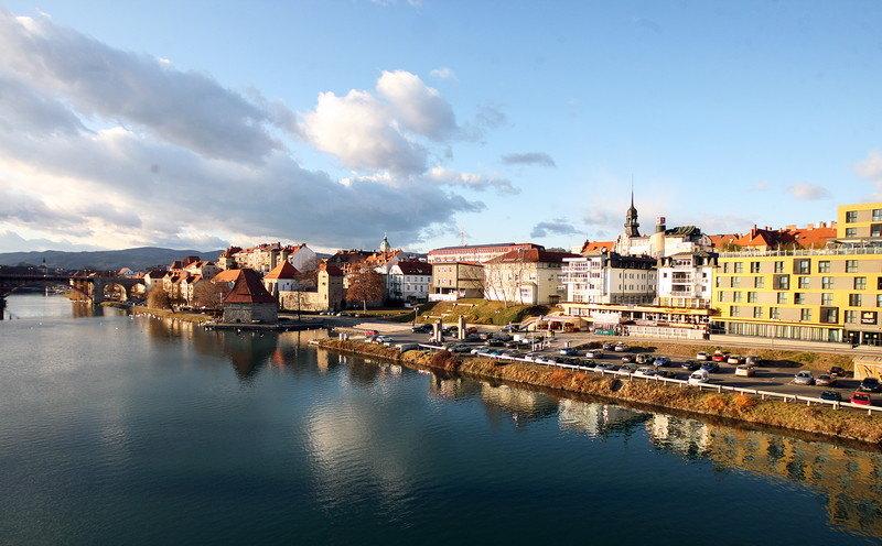 Region: U Mariboru protest zbog vladinih mera protiv kovida